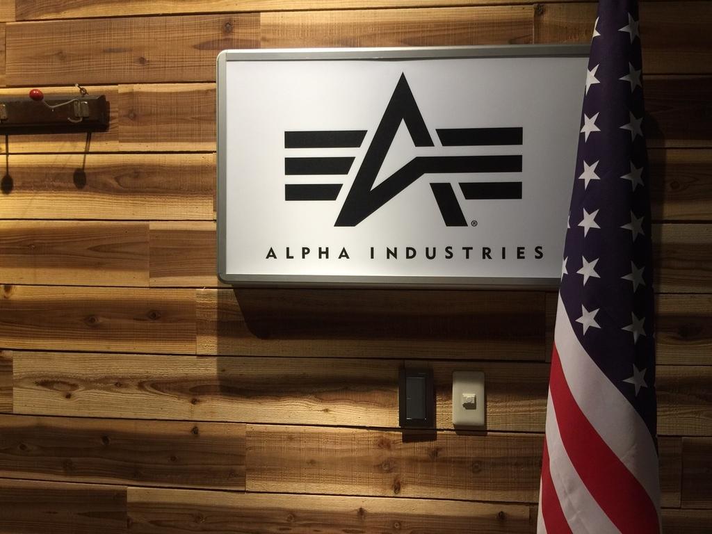 alpha ma1
