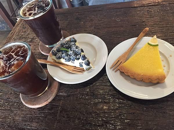 新竹甜點美食-一百種味道