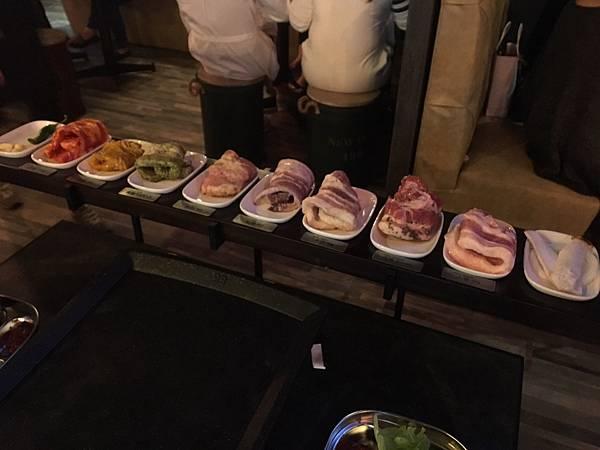 桃園中壢美食 中壢美食 中壢韓式餐廳 中壢韓式烤肉 中壢POPULAR