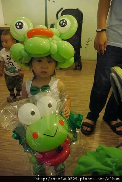 2015619蛙喜廚房童童生日派對_9873