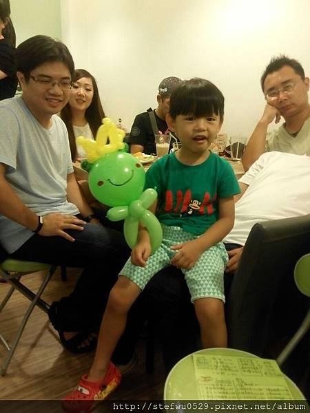 2015619蛙喜餐廳生日趴_3365