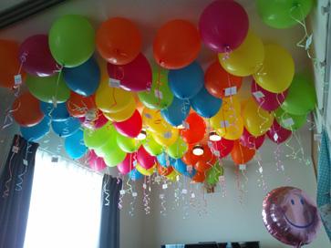 空飄氣球1