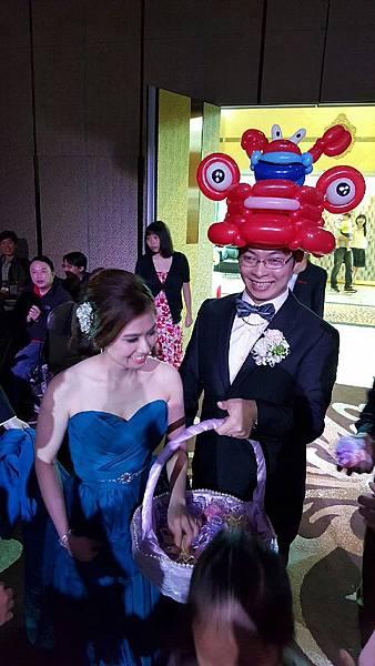 20151114映竹婚禮折氣球_4045