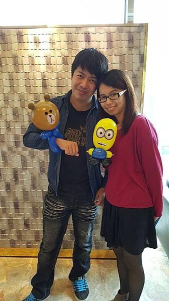 20151114映竹婚禮折氣球_5116