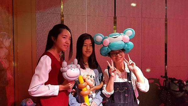 20151114映竹婚禮折氣球_9506