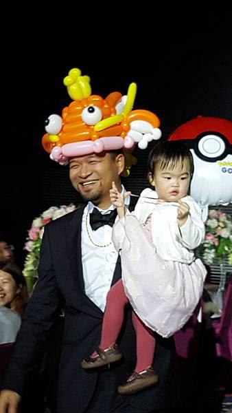 婚禮折氣球3.jpg