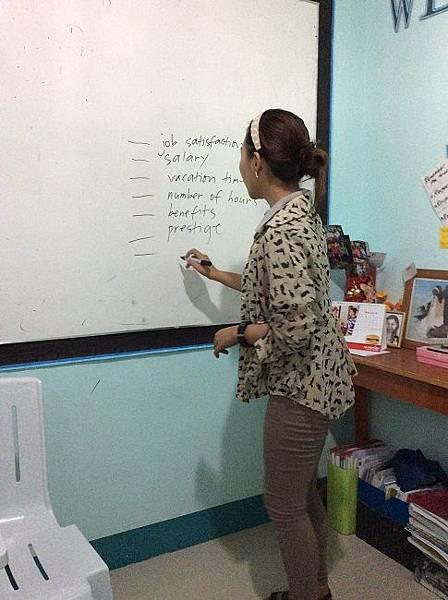 菲律賓遊學CELLA 商業英語.JPG