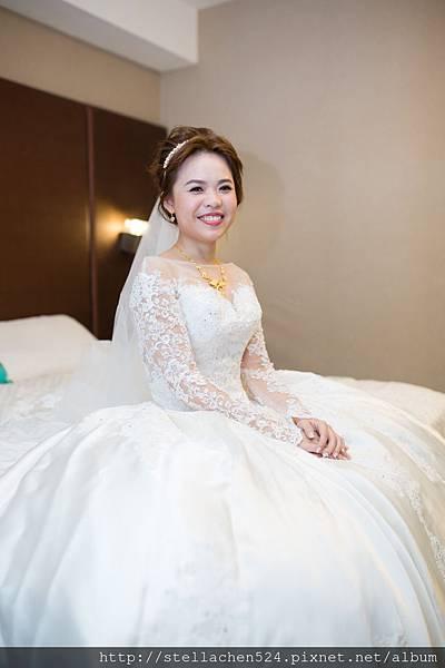 結婚332