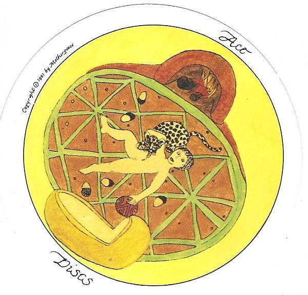 Discs Ace