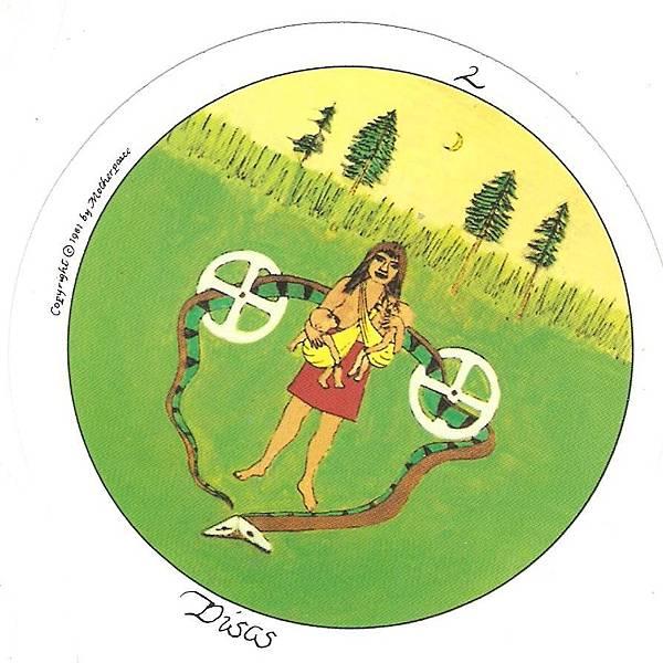 Discs 2