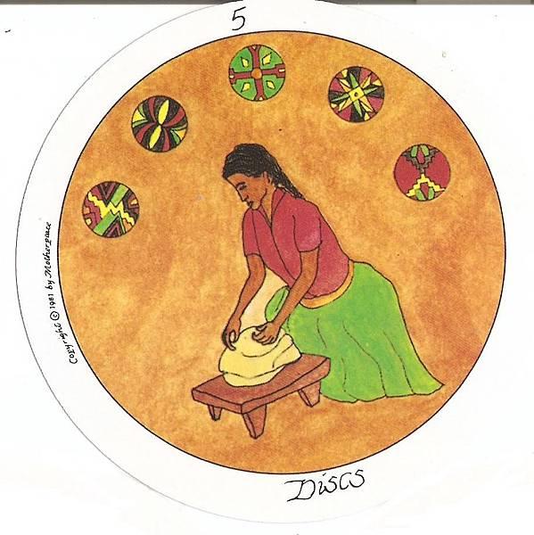 Discs 5