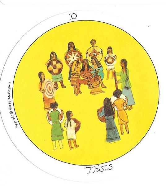 Discs 10
