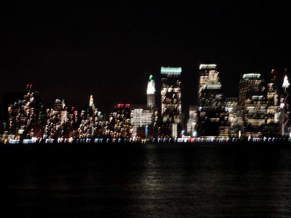 New Port夜景
