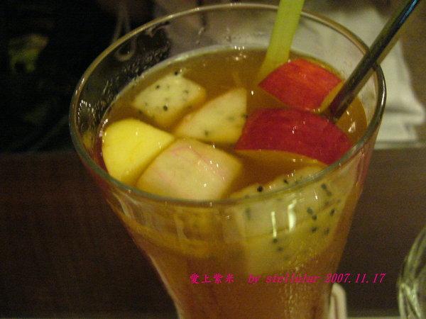 真材實料新鮮的水果