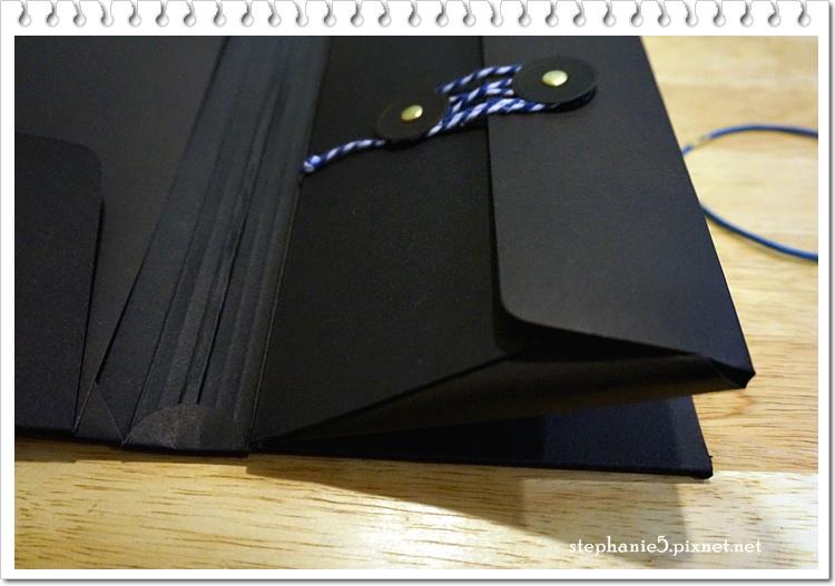 Keep a notebook