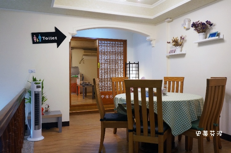 米羅義式廚房二樓.jpg