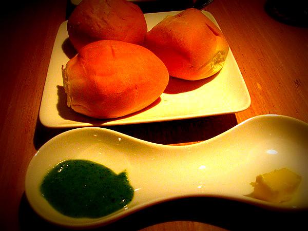 麵飽+青醬