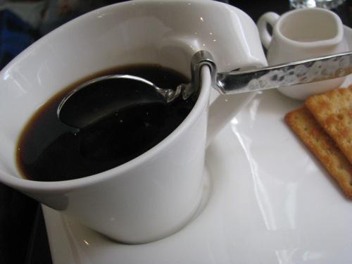 我的炭燒咖啡