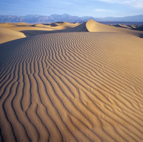 Sand Dunes  -58