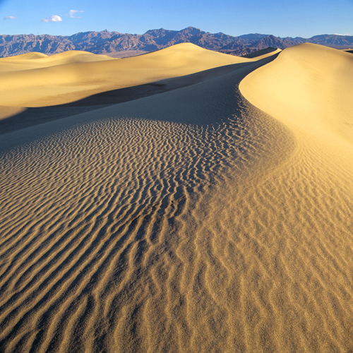 Sand dunes -34b