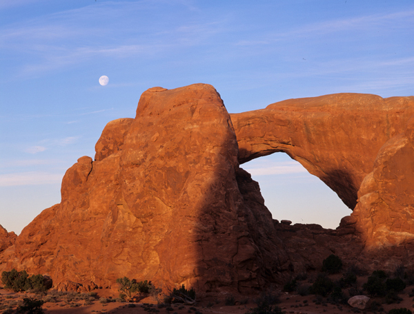 Arches National Park -2a