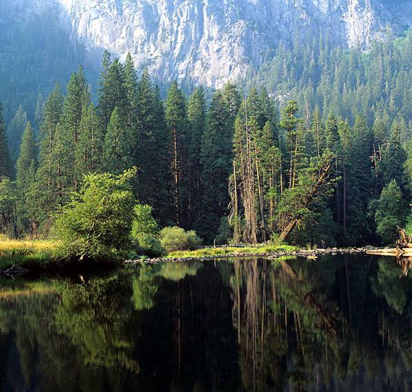 Yosemite -21