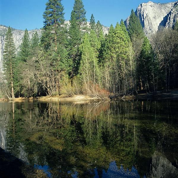 Yosemite -26