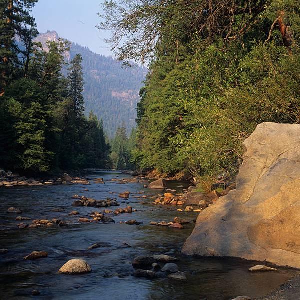 Yosemite -22