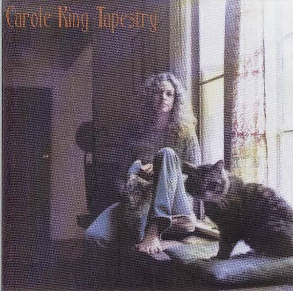 Carole King《Tapestry》