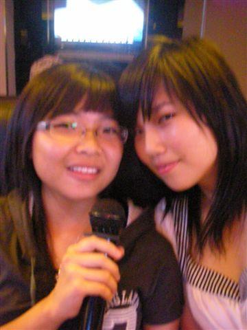 BongHui and Ally