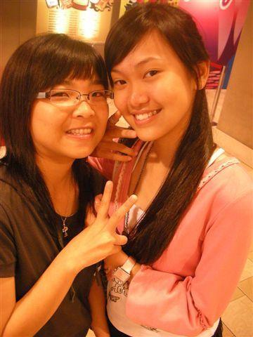 BOngHui and Jasmine