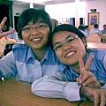BongHui and PooiSie