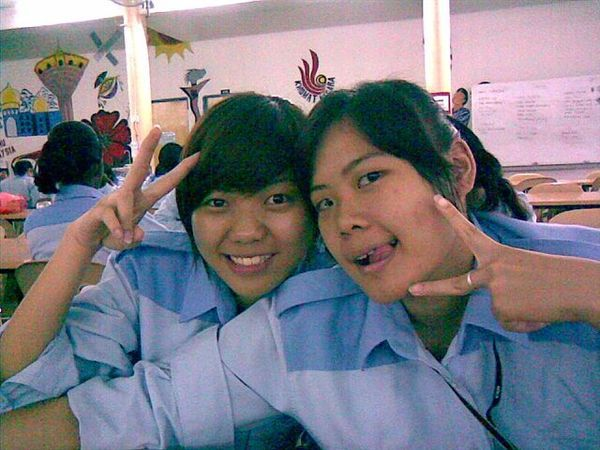 winily and PS