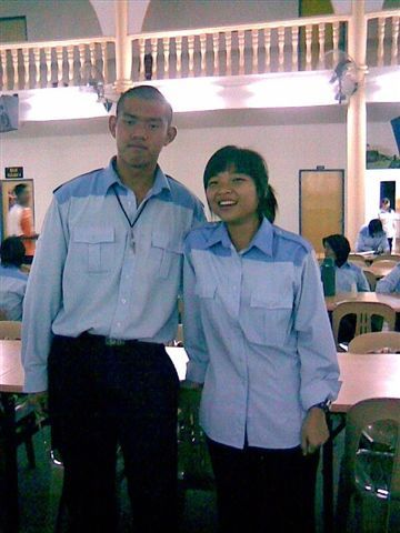 B.Zgi and BongHui