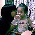cuttie kawaii BaoBao!!!!i miss you so much ~