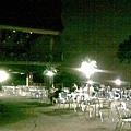 gasonline (a cafe near The Mines)