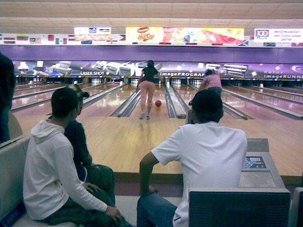bowling king=ShaRring