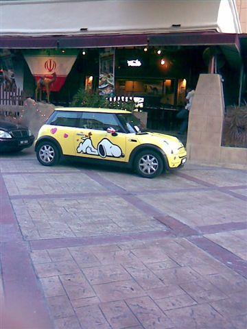 Ho!!!Snoopy!!!!