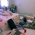 messy room ~.~