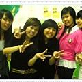 P4 girls (chinese)