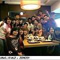 group photo;TB Gang