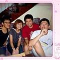 xiang,li de,tai,and me