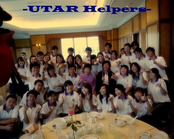 Utar students