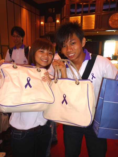Jianf Feng and me