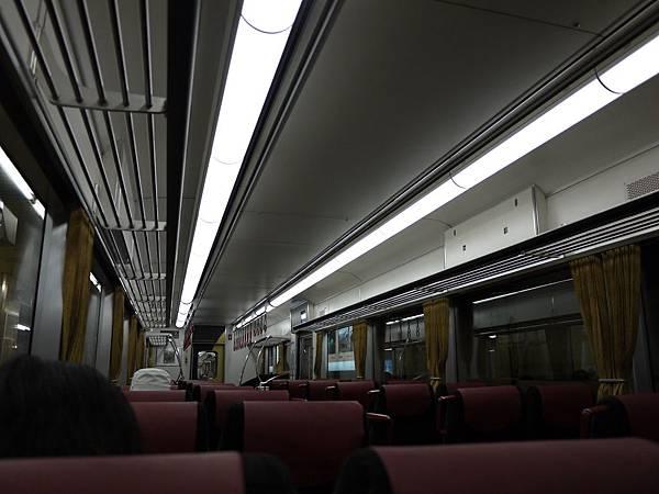 南海京阪線特急電車