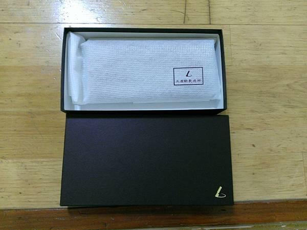 土屋鞄製造所的皮夾, 16000 Yen