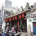 台灣府城隍廟