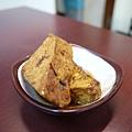 首府米糕的油豆腐