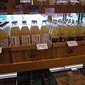 蘋果果汁一覽