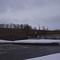 繩文時遊館, 三內丸山遺跡都是雪...orz